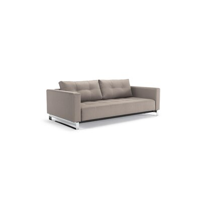 Cassius Deluxe Excess Queen 91 Convertible Sofa