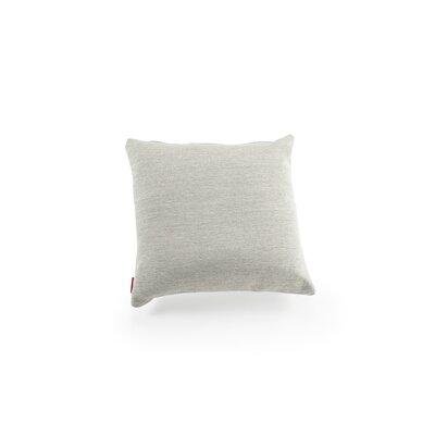 Dapper Decco Sofa Cushion Fabric: MD Natural