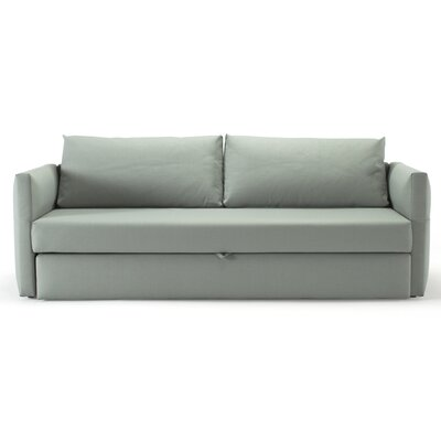 Toke Sleeper Sofa Upholstery: Dark Gray