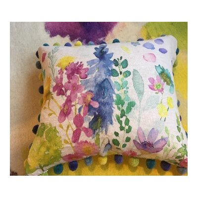 Catherine Throw Pillow