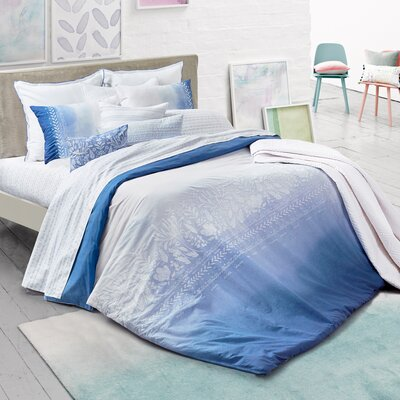 Paintbox Duvet Set Size: Full/Double