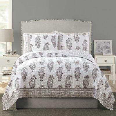 Nadya Quilt Size: Twin