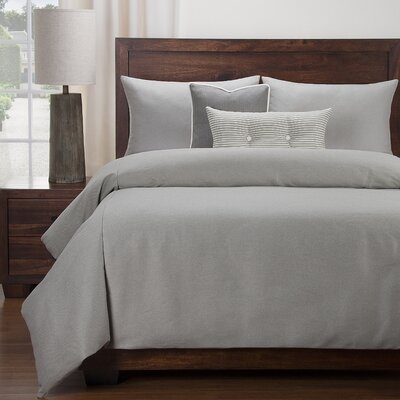 Perrine Alternative Duvet Set Size: Queen