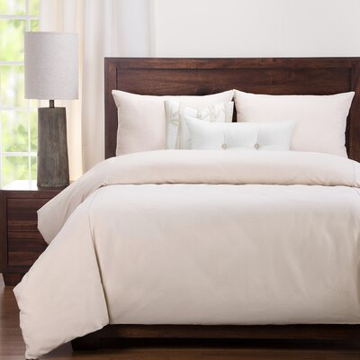 Cazenovia Duvet Set Size: King