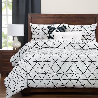 Cureton Duvet Set Size: Full
