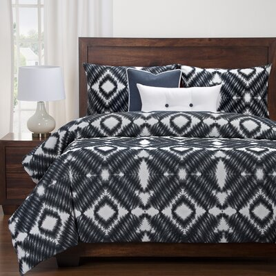 Chesterman Duvet Set Size: King