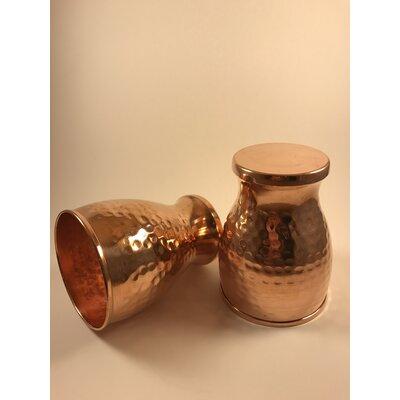 Polzin 18 oz. Copper Moscow Mule Mug VRKG6155 41750513