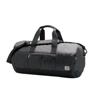 "D89 24"" Carry-on Duffel Color: Black"