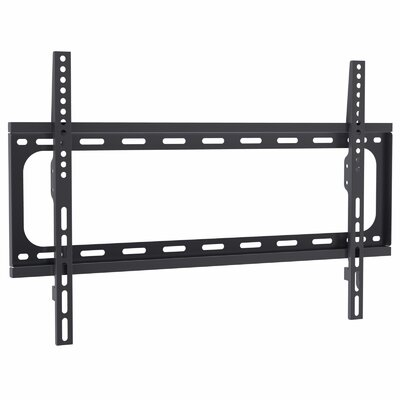 Hang Tuff Fixed Wall Mount for 32-70 TV