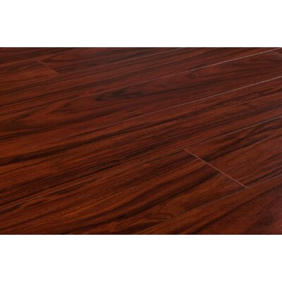 Original 47.85 x 4.96 x 15mm Laminate Flooring in Nutmeg