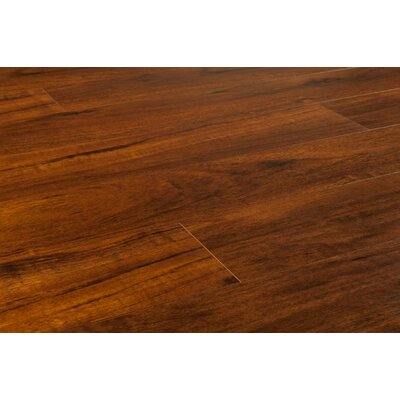 Original 47.85 x 4.96 x 15mm Laminate Flooring in Corn Field