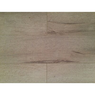 Country 47.85 x 4.96 x 12mm Laminate in White Oak