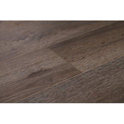 Country 47.85 x 4.96 x 12mm Laminate Flooring in Ash Oak