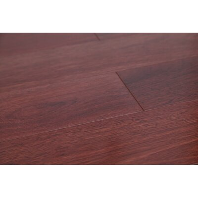 Lucency 47.85 x 4.96 x 12mm Laminate Flooring in Vintage Eucalyptus