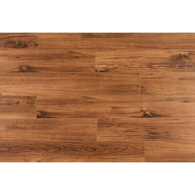 Original 47.85 x 4.96 x 15mm Laminate Flooring in Country Acacia