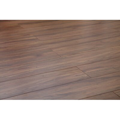 Original 47.85 x 4.96 x 15mm Laminate Flooring in Roasted Espresso