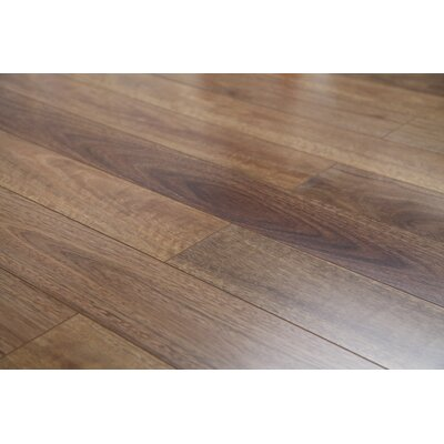 Lucency 47.85 x 4.96 x 12mm Laminate Flooring in Blooming Eucalyptus