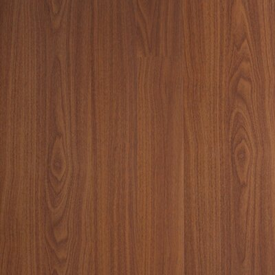 Command Chapel Hill 4 x 36 Wood Look Tile in Light Cherry