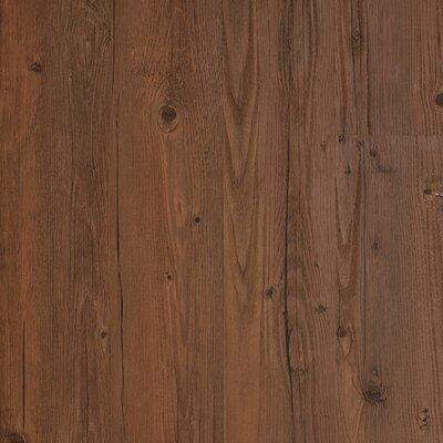 Carson Heritage 6 x 36 Wood Look Tile in Cedar