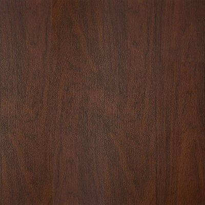Command Executive 4 x 36 Wood Look Tile in Teak