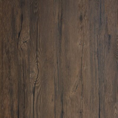 Carson Heritage 6 x 36 Wood Look Tile in Weathered Shed