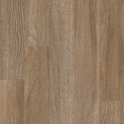LOC Woodlawn 6 x 48 Wood Look Tile in Wild Oak