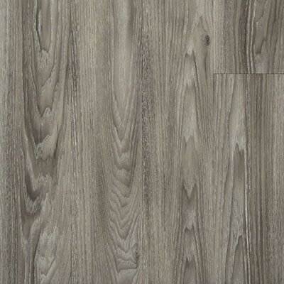 Command Emery 6 x 36 Wood Look Tile in Weathered Cypress