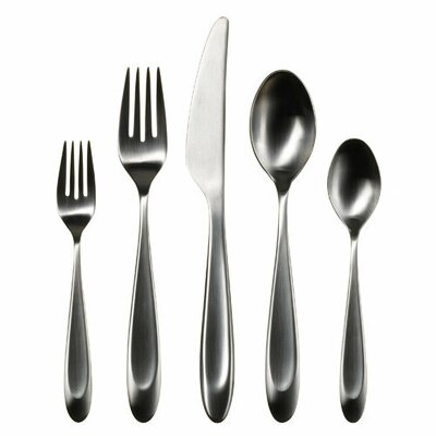 20-Piece Hanging Flatware Set with Stand 2ADHMKIT1L116444 by ...