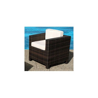Lugano 5 Piece Deep Seating Group with Cushions