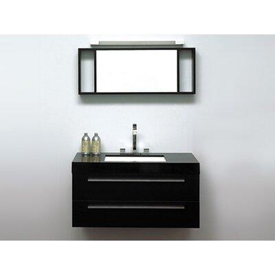 40 Modern Bathroom Vanity Set with Mirror