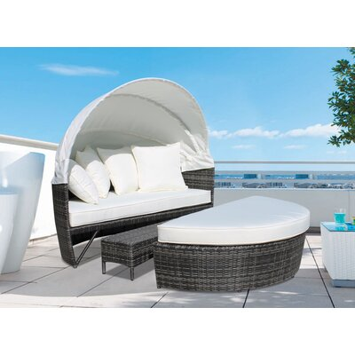 Sogno Delux Covered Daybed with Cushion image