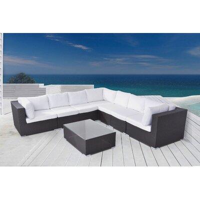 Riva Sectional Set Cushions 6335 Item Image