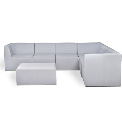 Superb Sectional Product Photo