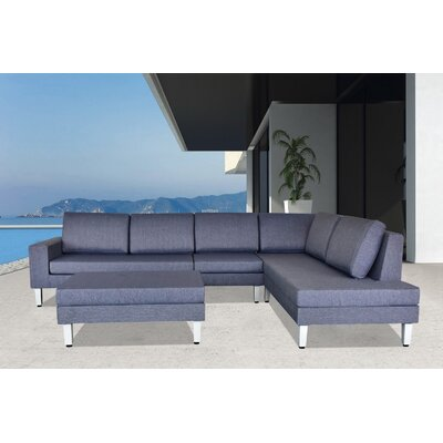 Stunning Sectional Product Photo