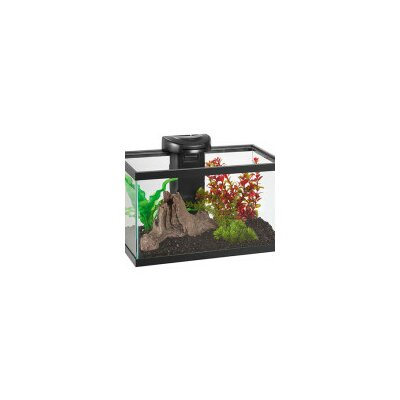 AquaDuo LED Aquarium Kit Size: 12.125 H x 20 W x 11.5 D