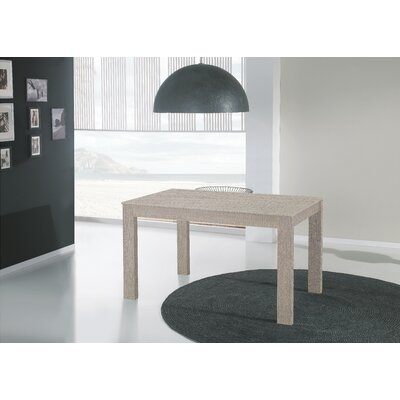 Herod Extendable Dining Table Finish: Eco