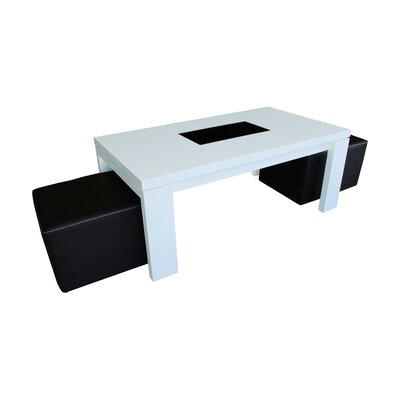 Liriano Lift Top Coffee Table