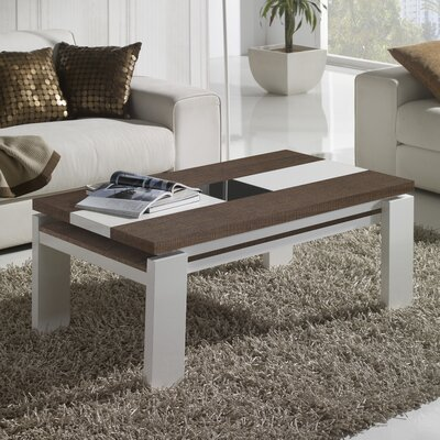 Tichenor Coffee Table with Lift Top