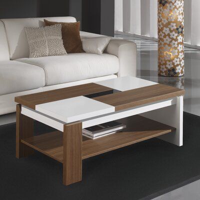 Damis Lift Top Coffee Table