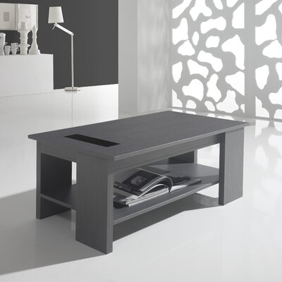 Leos Coffee Table with Lift Top