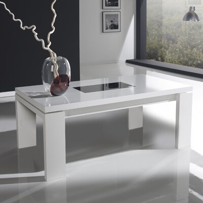 Leyba Coffee Table with Lift Top