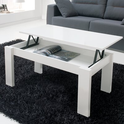 Daphne Coffee Table with Lift Top