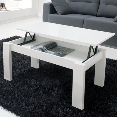 Daryl Coffee Table with Lift Top