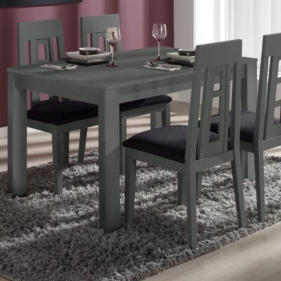 Herod Extendable Dining Table Finish: Ash