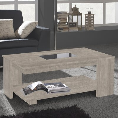 Dandridge Coffee Table Color: Eco