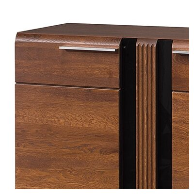 Catie Wood Sideboard