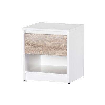 Durdham Park 1 Drawer Nightstand
