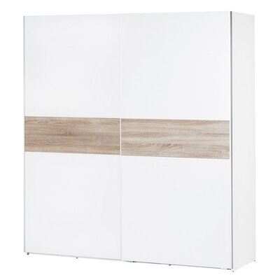 Durdham Park Sliding Door Wardrobe Armoire