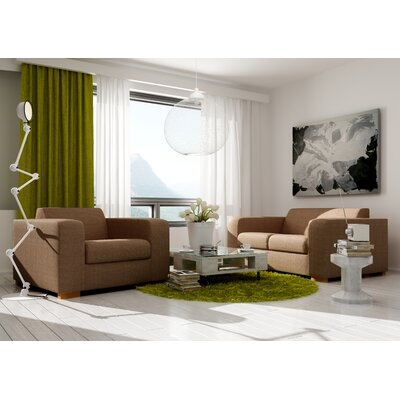 Sudarshan Configurable Living Room Set