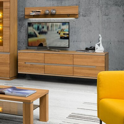 Dalzell 70.8 TV Stand